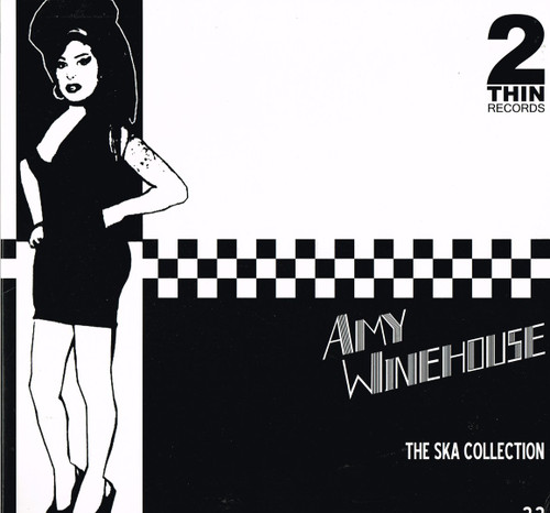 AMY WINEHOUSE The Ska Collection  - New Import Vinyl w/the Specials!