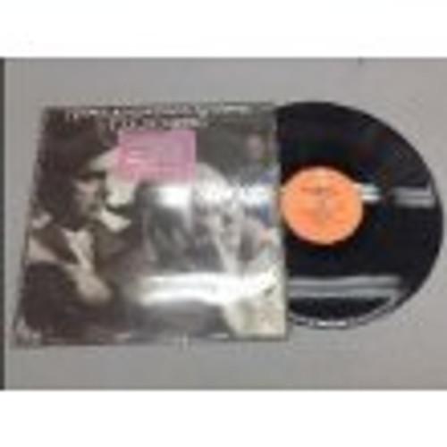 Golden Ring, GEORGE JONES & TAMMY WYNETTE - Original LP w/Mint Vinyl