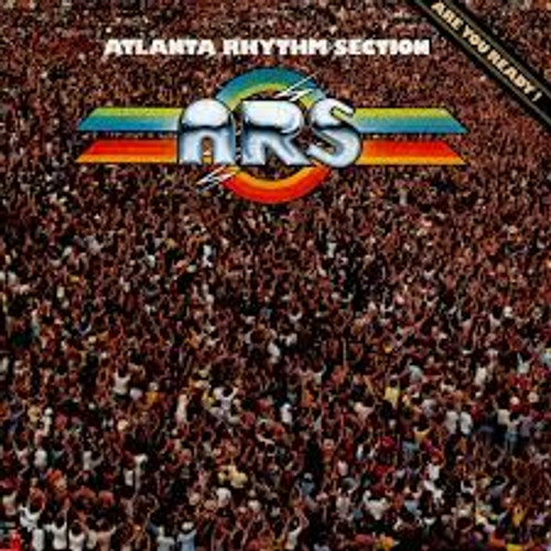 Are You Ready!, ATLANTA RHYTHM SECTION - White Label Promo