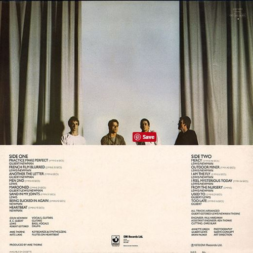 WIRE Chairs Missing - New 2017 EU Import Vinyl LP