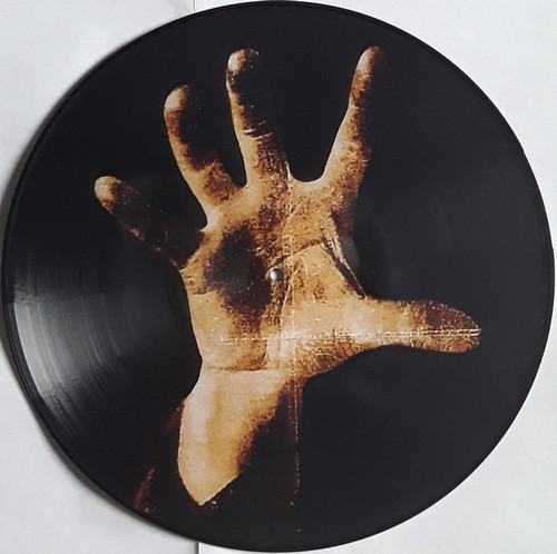 SYSTEM OF A DOWN Self-titled Picture Disc -- New Import Vinyl Pic Disc