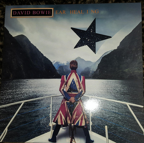 DAVID BOWIE  Ear Heal I Ng - New Vinyl Release w/Mixes, Live Tracks