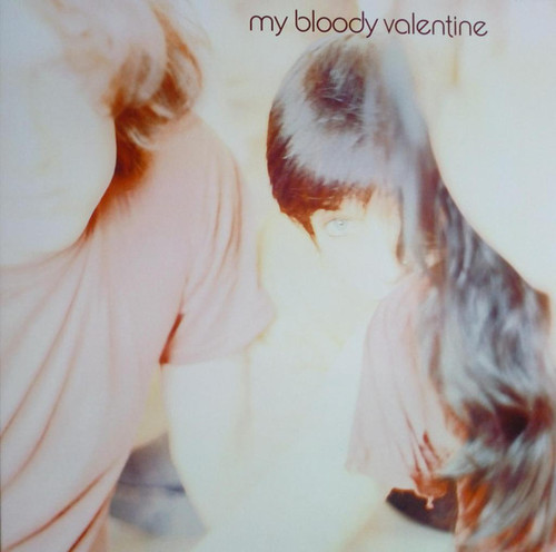 MY BLOODY VALENTINE Isn't Anything - New EU Import Vinyl LP