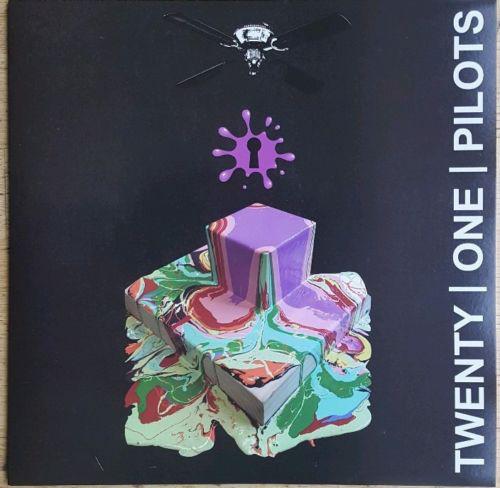 TWENTY ONE PILOTS Twenty One Pilots (Self-Titled) - New DBL Vinyl LP