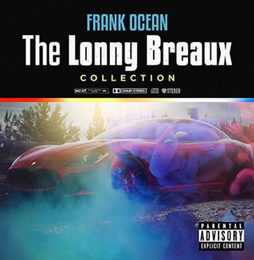 FRANK OCEAN Lonny Breaux Collection - 6LP Colored Vinyl Box Set