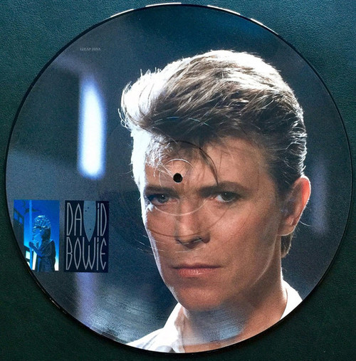 DAVID BOWIE - Picture Disc Bundle for  Mark - Includes Shipping to UK