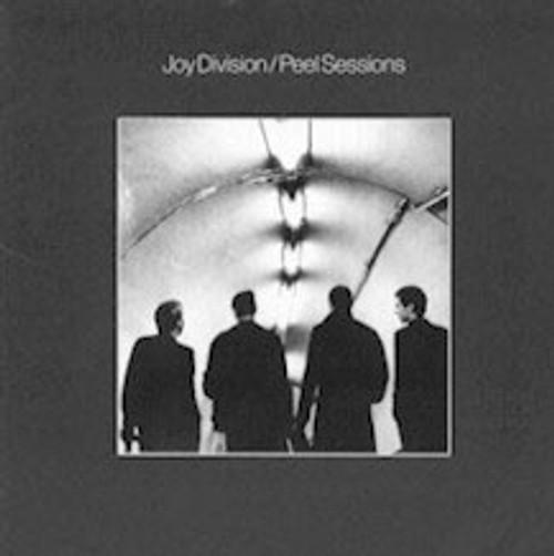 JOY DIVISION Peel Sessions - New EU Import Vinyl LP, Shrink Cover