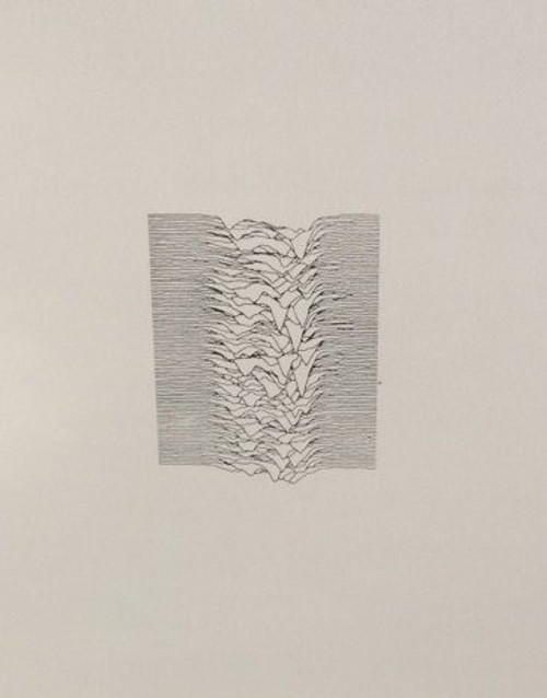 JOY DIVISION Alternate Unknown Pleasures - New EU Import LP