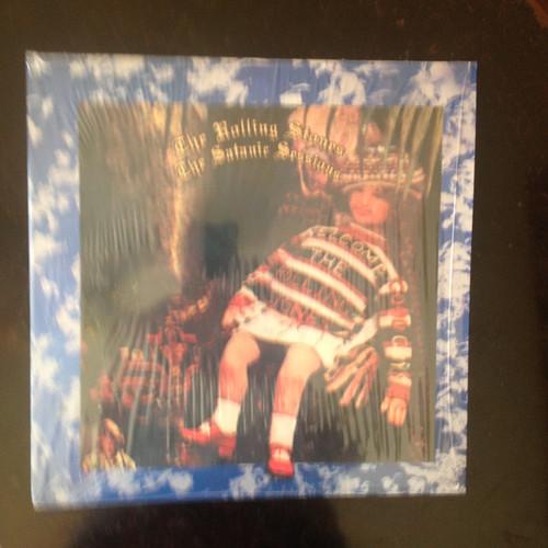 ROLLING STONES Satanic Sessions - New EU Import Vinyl,Rare '67 Tracks