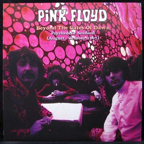 PINK FLOYD Beyond the Gates of Dawn -  New EU Import Vinyl LP