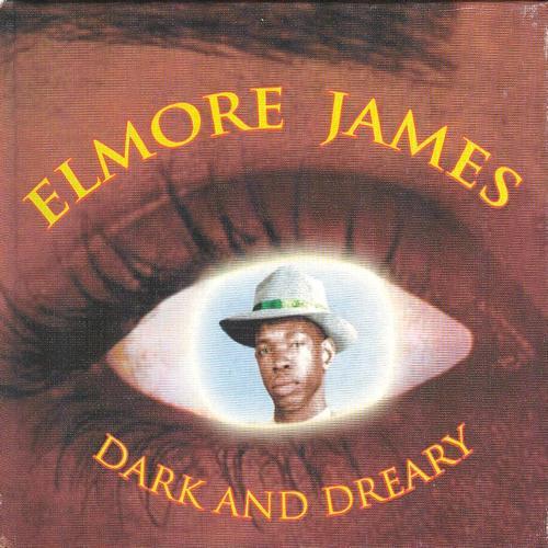 Dark and Dreary, ELMORE JAMES - Like new Italy import double CD box set