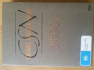 csn 4cd box set