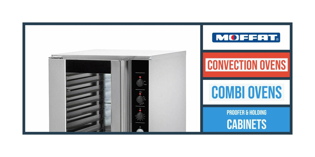 Shop Moffat Turbofan Ovens