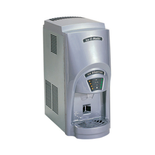 Ice-O-Matic GEMD270A Nugget Ice Machine with Dispenser
