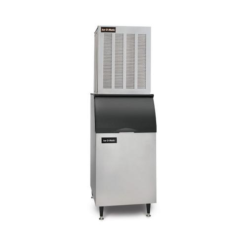 Ice-O-Matic MFI0500W Water Cooled Flake Ice Maker, 541 lb, 115V