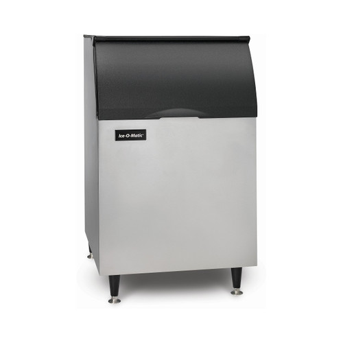 Ice-O-Matic B55PS 510 lb Ice Storage Bin, Slope Front