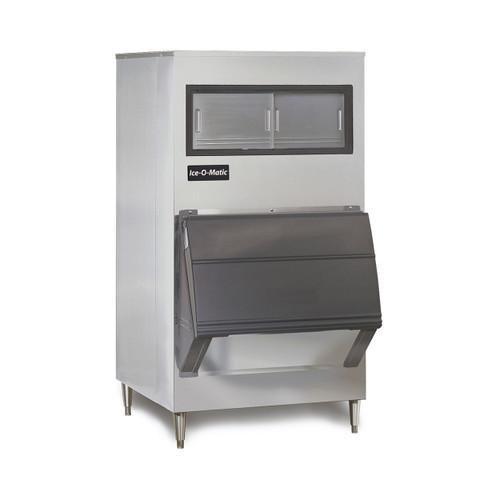 Ice-O-Matic B700-30  680 lb Ice Storage Bin, Upright