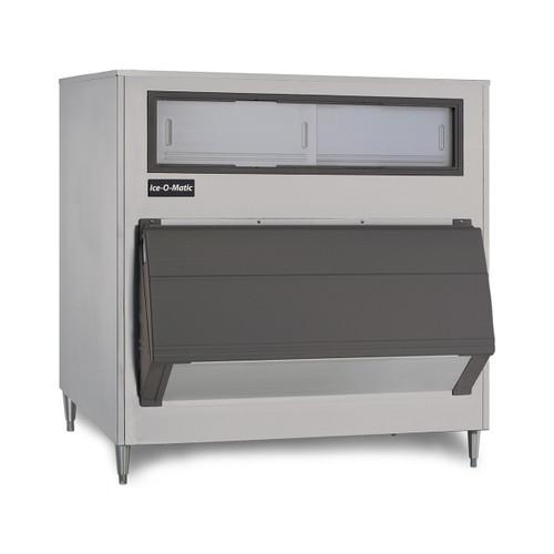 Ice-O-Matic B1325-60  1325 lb Ice Storage Bin, Upright