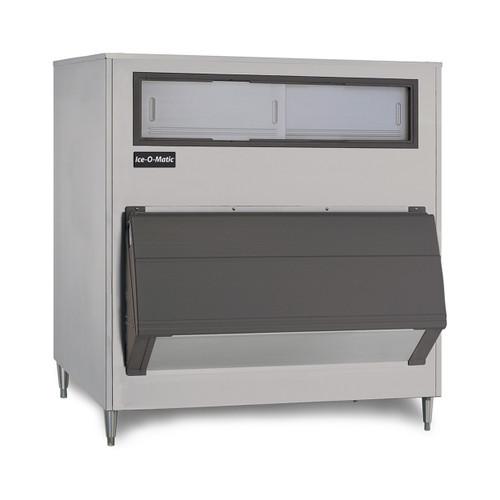 Ice-O-Matic B1600-60  1660 lb Ice Storage Bin, Upright