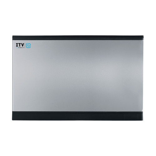 ITV SPIKA MS 500 A1FR Modular Full Cube Ice Machine - Remote Cooled - 115V