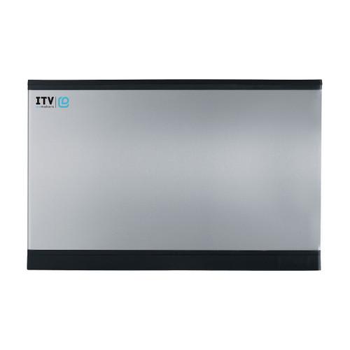 ITV SPIKA MS 700-22 A1H Modular Half Cube Ice Machine - Air Cooled - 115V