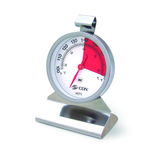 CDN HOT1 Hot Holding Thermometer