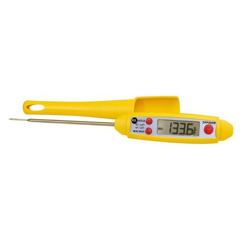 Cooper-Atkins DPP800W MAX Digital Pocket Test Thermometer