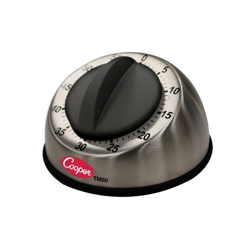 Cooper-Atkins TM60 Long-Ring Mechanical Timer