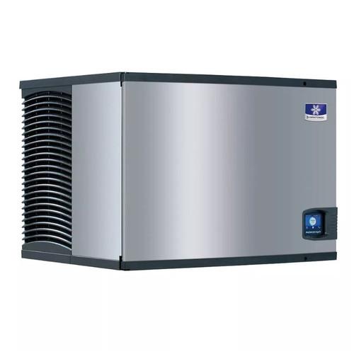 Manitowoc IYT0750A-261X Air-Cooled Ice Machine Head, Half Cube, 715 lbs, 208/230v, with LuminIce II