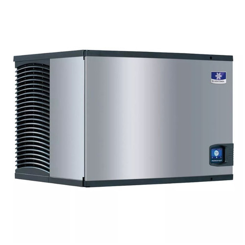 Manitowoc IYT0750W-261 Water-Cooled Ice Machine head, Half Dice, 740 lbs, 208/230v