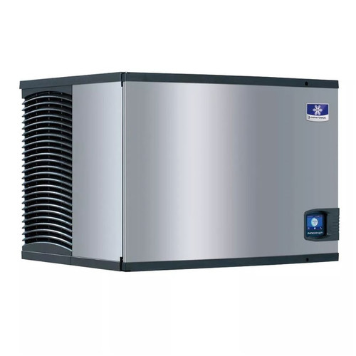 Manitowoc IYT0900A-261X Air-Cooled Ice Machine Head, Half Cube, 865 lbs, 208/230v, with LuminIce II