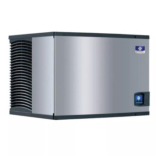 Manitowoc IYT0900W-261 Water-Cooled Ice Machine Head, Half Cube, 722 lbs, 208/230v