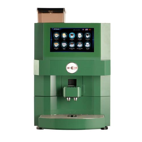 Busy Bean SENSA Tabletop Espresso Coffee Machine (Front View)