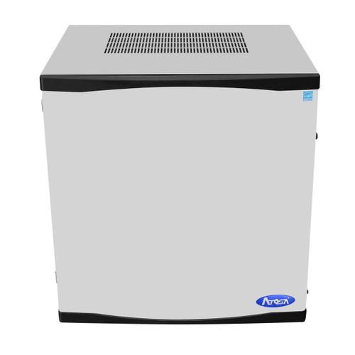Atosa YR800-AP-261 Ice Machine Head, Half Dice, Air Cooled, 810 lbs/day (YR800-AP-261)