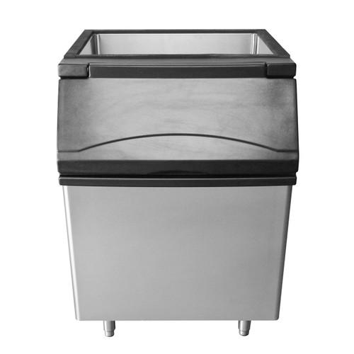 Atosa CYR400 Ice Storage Bin, 395 lbs
