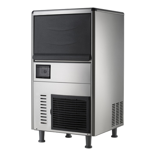 Adcraft LIIM-66 Lunar Ice Undercounter Ice Machine 66lbs/24hrs
