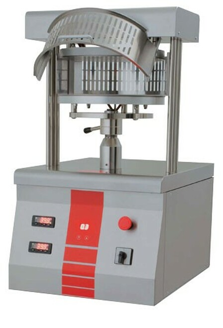Omcan BE-IT-0045 Pizza Shaping Machine