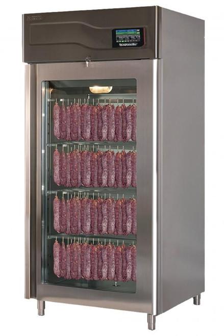 Omcan STAGIONELLO 150 150 kg Curing Cabinet
