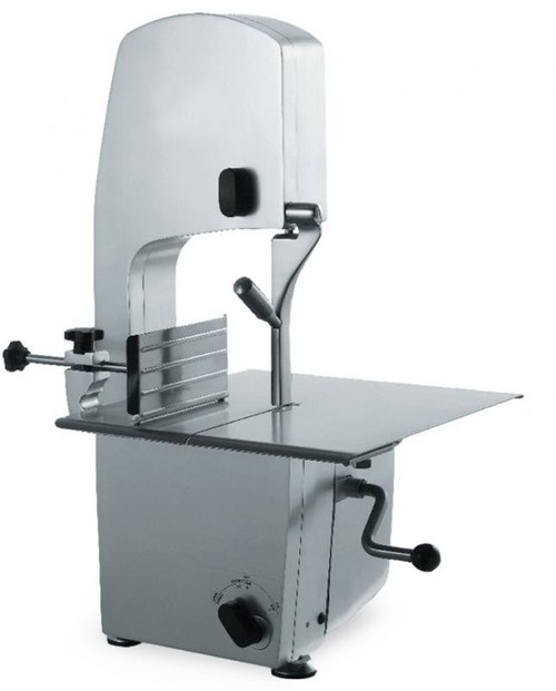 "Omcan BS-IT-1981-S 78"" Bandsaw, 1.5 HP Motor, Sliding Table"