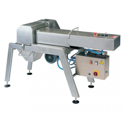 Omcan GR-IT-0300-H Hydraulic Cheese Grater with 5.5 HP