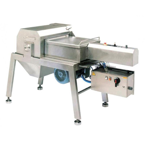 Omcan GR-IT-1500-H Hydraulic Cheese Grater with 20 HP