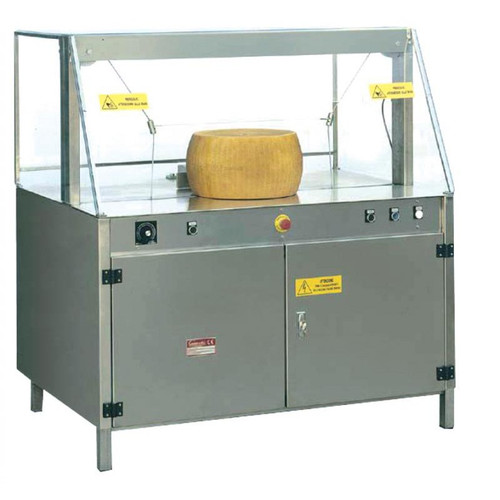 Omcan GR-IT-1000-C Cheese Wire Cutting Machine