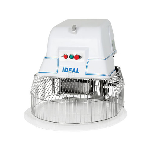 Omcan MT-CA-0150 Electric Meat Tenderizer With Circular Board, 115V