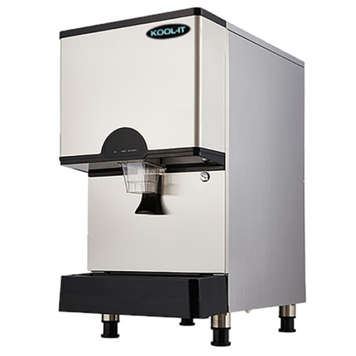 Kool-It KND-300-A Nugget Ice/Water Dispenser (KND-300-A)