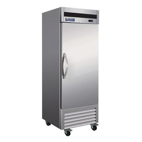 "Ikon Series IB19R 27"" Reach-In Refrigerator Bottom Mount ( IB19R )"