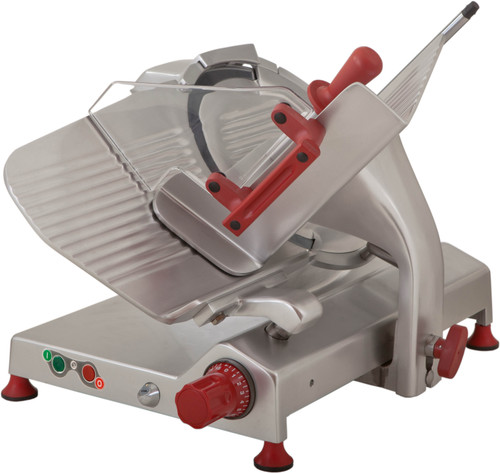 "Ampto C33FS 13"" Meat Slicer, Heavy Duty (C33FS)"