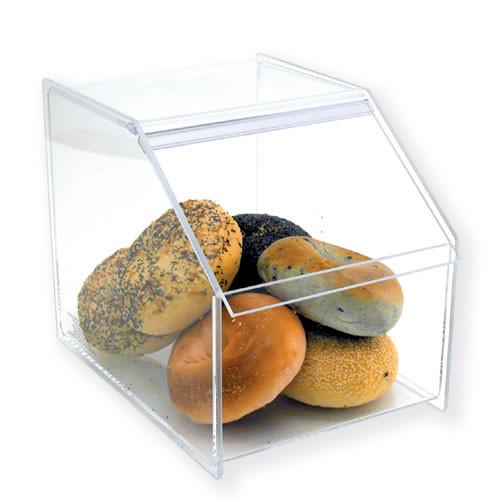 Goldleaf Plastics Small Bulk Food Bin