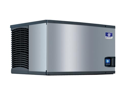 Manitowoc IYF0300W-161X Water Cooled Ice Machine Head, Half Cube, 310 lbs, 115v, with LuminIce II