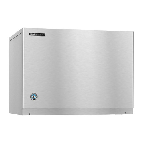 Hoshizaki KMD-530MWJ Water-Cooled Crescent Cuber Icemaker 515 Lbs / 24 Hour (KMD-530MWJ)