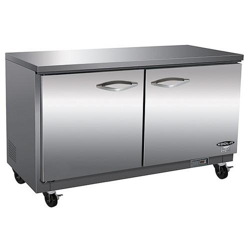 "IKON Series IUC36F 36"" Undercounter Freezer, 2 Doors"